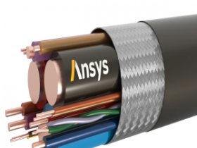 ANSYS EMA3D Cable 2021 R1破解版