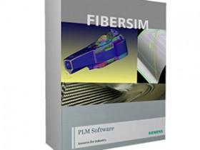 Siemens FiberSIM 16.1.1 for Catia5-Creo-NX破解版