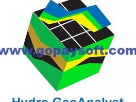 Schlumberger Hydro GeoAnalyst Plus 9.0 Build 18.20破解版