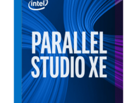 Intel Parallel Studio XE U4 2020破解版