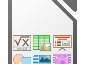 LibreOffice 6.3.0