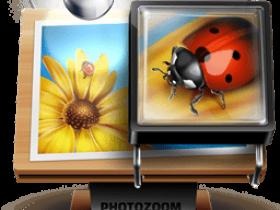 Benvista PhotoZoom Pro 8.0破解版