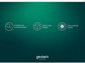 GeoTeric 2019基于地质导向地震像素法的油藏描述软件破解版