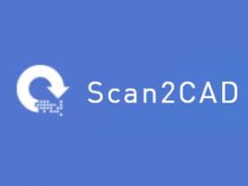 Scan2CAD 10.3.4破解版