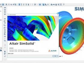 Altair SimSolid 2021.0.1破解版