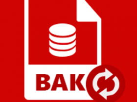 SysTools SQL Backup Recovery 9破解版