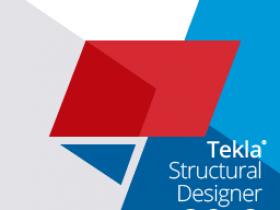 Tekla Structural Designer 2019i SP1破解版