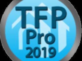 TurboFloorPlan 3D Home & Landscape Pro 2019 v20破解版