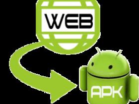 Website 2 APK Builder Pro 4破解版