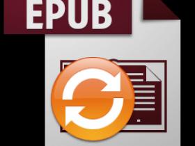 ePub Converter 3.19.9破解版
